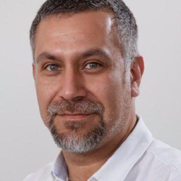 Dr Hector Altamirano-Medina