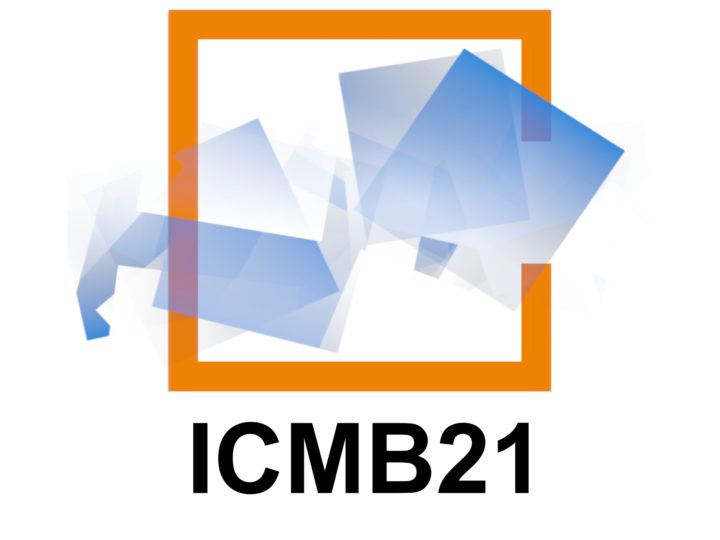 ICMB21 programme now online