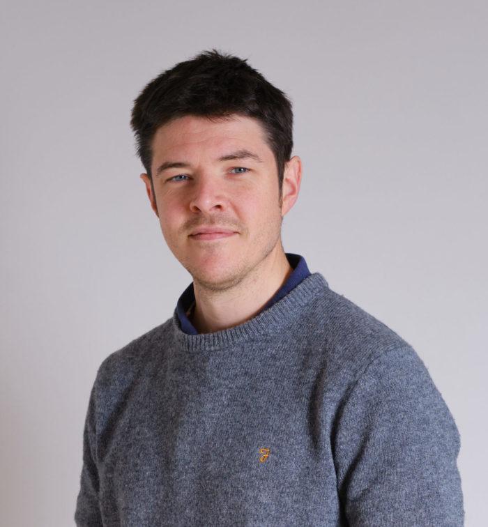 Toby Cambray