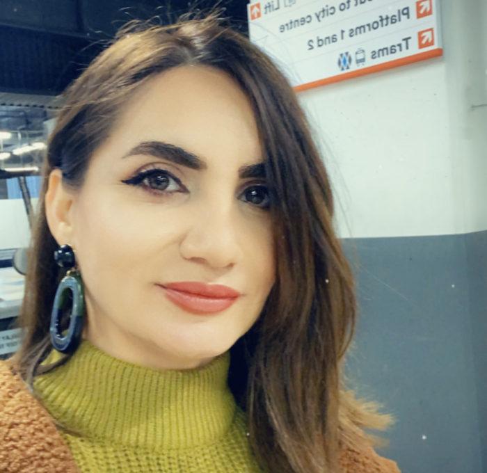 Gulala Aziz